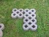 beton gyeprács