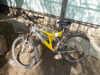 régi bicikli