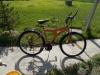 új bicikli