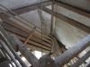 lépcső a templomban