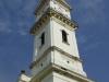 A dévaványai református templom