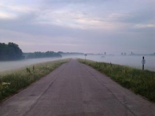 köd a gáton