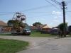 Dévaványai városnap - vidámpark délelőtt