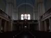 Dévaványa, templom belső