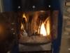 ég a tűz - kályha készítése
