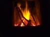 tűz - kályha készítése
