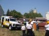 VIDRA önkéntes járási mentőcsoport gyakorlata