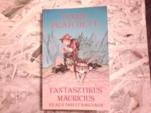 Fantasztikus Maurícius és az ő tanult rágcsálói