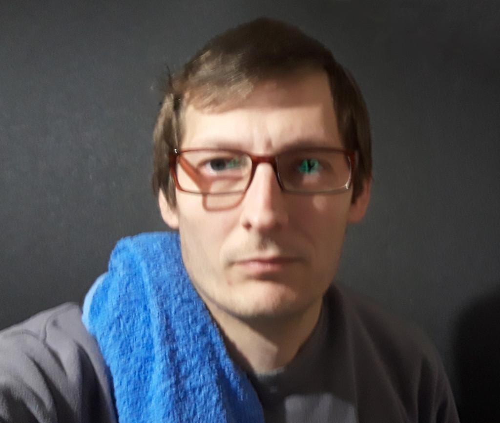 KASZA Zsolt törülközőnap / towel day, 42